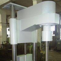 Oprema za papirnu industriju